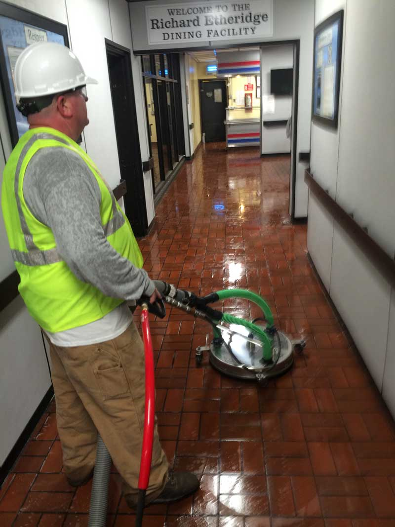 Tri-State Pressure Washing Power Wash NJ